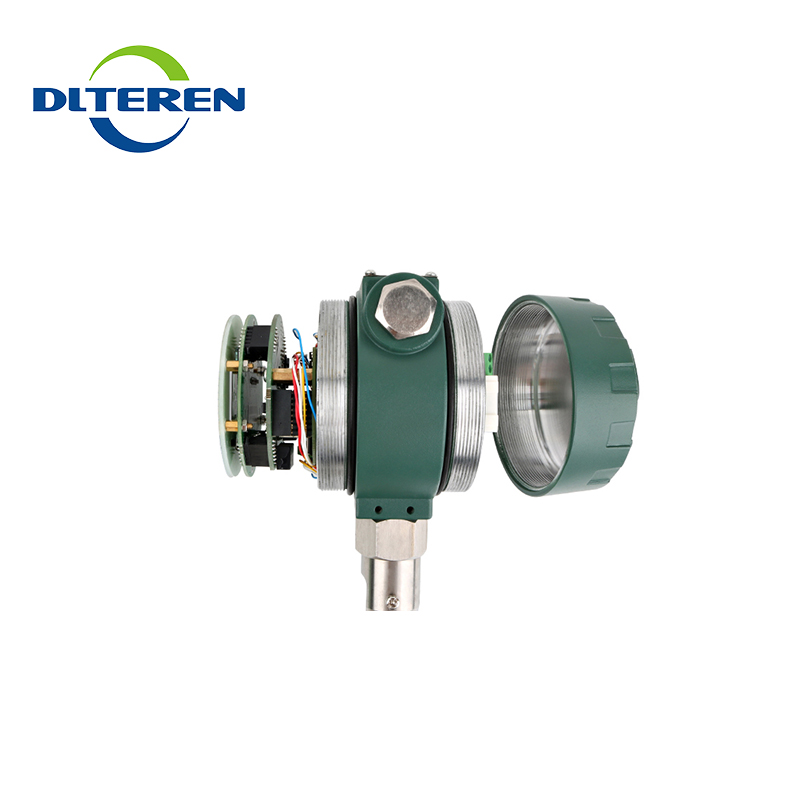 Professional electronic components thermal gas flow meter