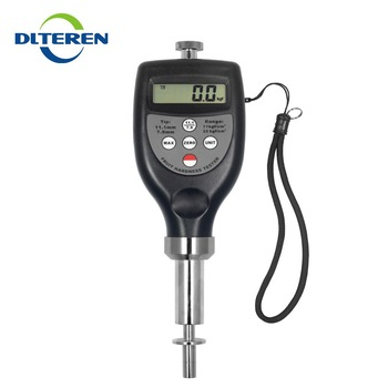 Teren Portable Digital Fruit hardness meter digital Fruit penetrometer Fruit Sclerometer
