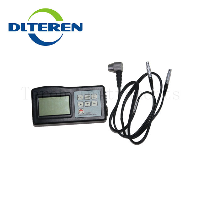 Ultrasonic Wall Thickness Gauges Testing Metal Thickness -TM8812
