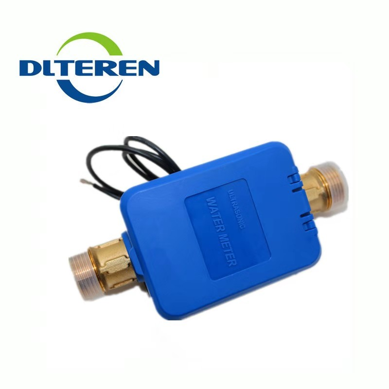 High quality household wireless water meter
