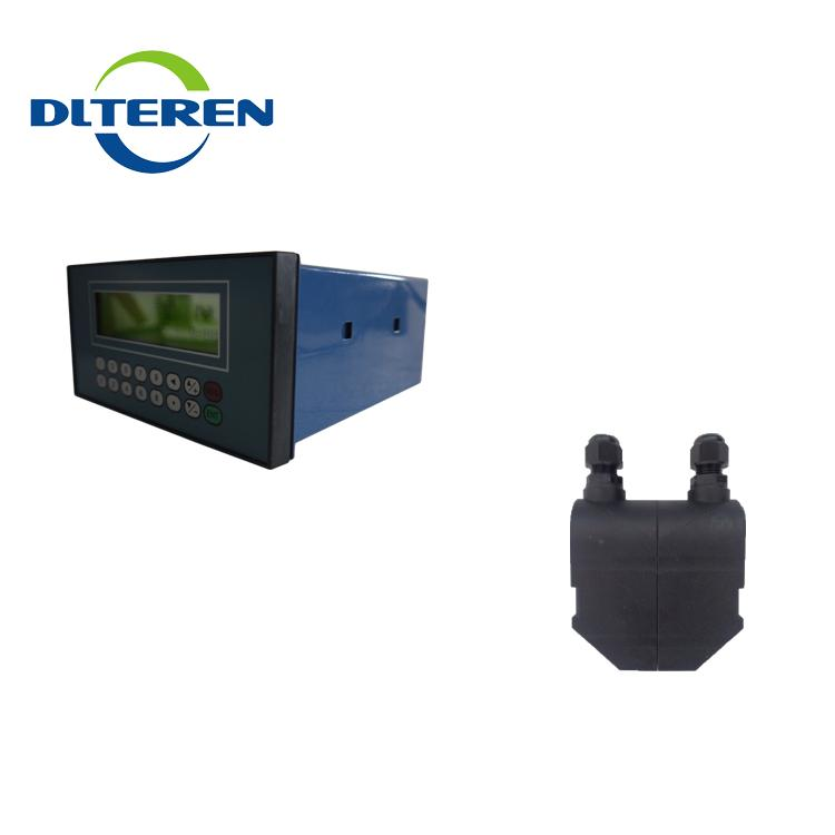 DTI-100F3 Ultrasonic Flow Meter Panel Mount Type