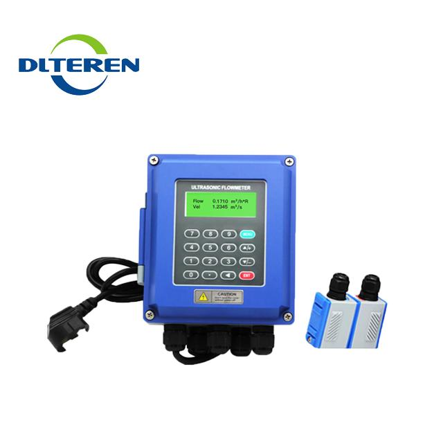 Low price Fast Delivery water meter ultrasonic flow meter water flow meter with pulse output